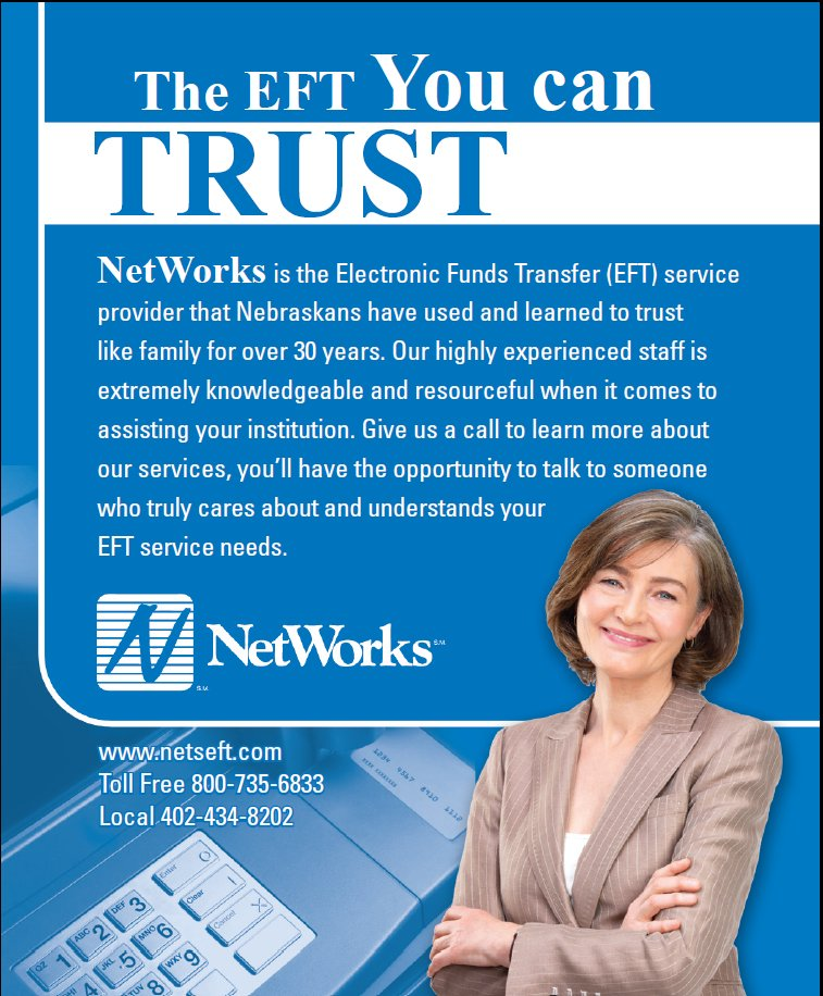NetWorks Ad